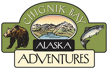 Chignik Bay Adventures logo
